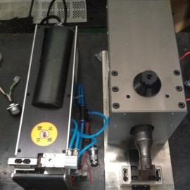 铜片与铜线焊接机,精密点焊机