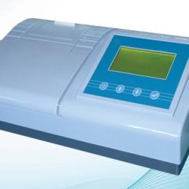 GDYN-1010SC 10通道农药残留快速检测仪