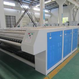 三滚全自动熨平机生产厂家