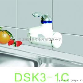 供应佳源电热水龙头K3系列全国代理
