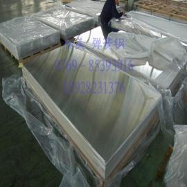 进口CK85弹簧钢精轧带板SGS报告