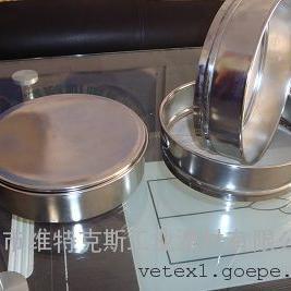 专业销售不锈钢分样筛 试验室分样筛