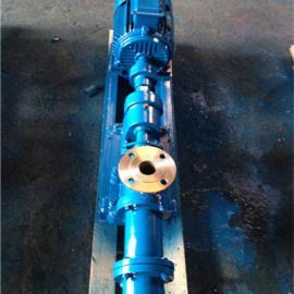 浓浆泵生产厂家供应-I-1B浓浆泵厂家直销