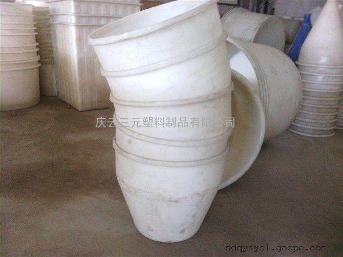 200L塑料豆腐缸200升发酵塑料大缸腌制缸、发酵缸