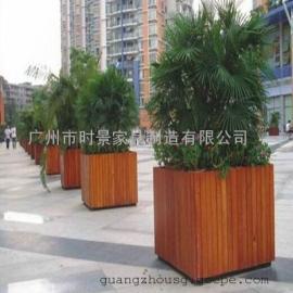 佛山商业街组合花坛,栽树移动花箱 公园花箱 北京花盆