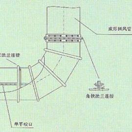 北京高炉冷风收风阀消声器可定制