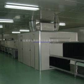 涂装生产线、自动化涂装生产线、UV涂装生产线
