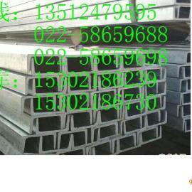日标槽钢理论重量  日标槽钢市场价格