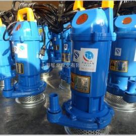 QDX型小型潜水泵