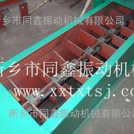 埋刮板输送机-刮板输送机
