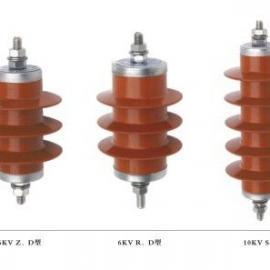 零售HY5WS-17/5避雷器 0.22-10KV氧化锌避雷器 北京协和避雷器产&