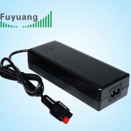 58.4V3A铅酸蓄电池充电器