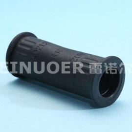 雷诺尔LNE-I 软管直通接头 橡胶两通