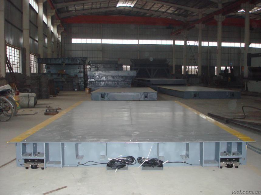 南京衡器最新直销价格供应100吨地磅安装、调试、维修