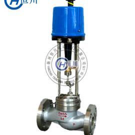 HZZWPC-DN50套筒式电动调节阀