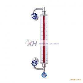 无盲区结构设计 石英玻璃管液位计