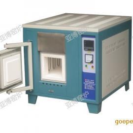 供应杭州1700度高温箱式连续烧结炉