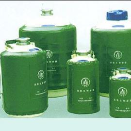 生物�Υ嬉旱�罐,�\�型液氮罐
