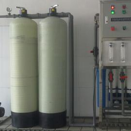 农村饮水工程