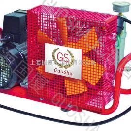 30MPA消防呼吸空压机 100L/min 2.2KW