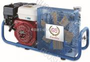 发射器抛射器抛绳器配套专用空压机充气泵充填泵