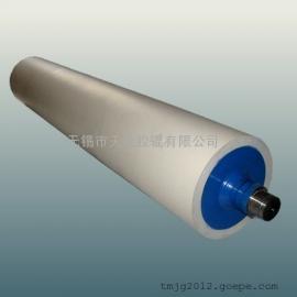 专供彩钢板、铝板生产用聚氨酯涂层辊