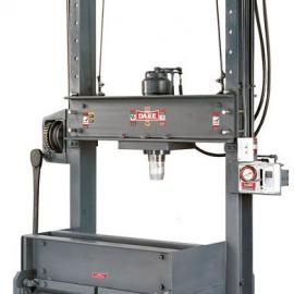 移动台面液压机