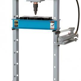 H型框架式压力机