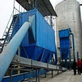 脱硫塔PPC96-5型气箱脉冲袋式除尘器