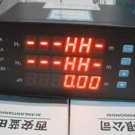 水库水位差监视仪XMZ-3B智能水位监测仪装置表述