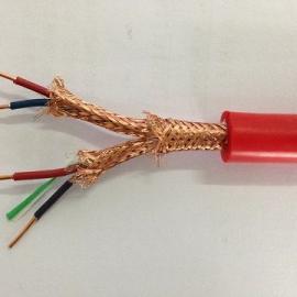 ZR-DJF46PGP-12*2*1.0硅橡�z�算�C屏蔽��|