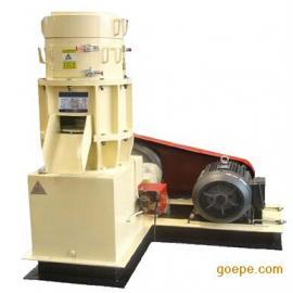 玉米秸秆压块机 大型秸秆压块机