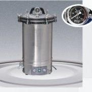 YX-280D不锈钢手提式灭菌器,灭菌锅
