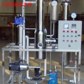 VEZJM降膜蒸发器