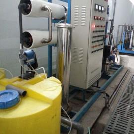 全自动软水处理设备