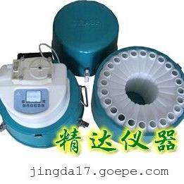 FC-9624便携式自动水质采样器