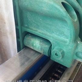 供应优质压滤机手柄1250系列聚丙烯耐高温手柄