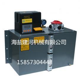 建河20升可连续可回油电动稀油润滑泵(站)