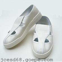 珠海防静电皮革四眼鞋价格