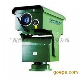 VES-JT3000W55激光夜视透雾摄像机