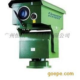 VES-JT1500M55激光夜视透雾摄像机