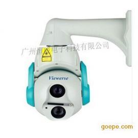 VES-JG500Y3智能同步激光高速球摄像机