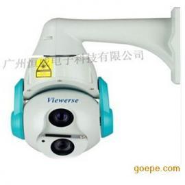 VES-JG400Y3智能同步激光高速球摄像机