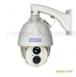 VES-JG200X2激光高速球