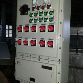 陕西延安IIC级钢板焊接防爆箱按图加工