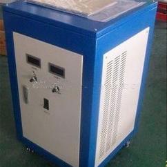 电絮凝电源 工业污水处理电源 高频脉冲水处理电源