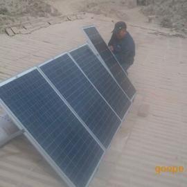 甘肃 白银市、兰州市400w 500w 家庭分布式太阳能发电机,太阳能&