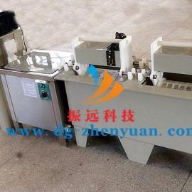 湖南省娄底市电镀化学镍滚镀设备、专业单槽滚镀设备供应商