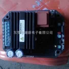 三波发电机配件KF306A自动电压调节器AVR控制电路板