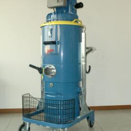 进口大功率工业吸尘器价格 德风工业吸尘器ZEFIRO75